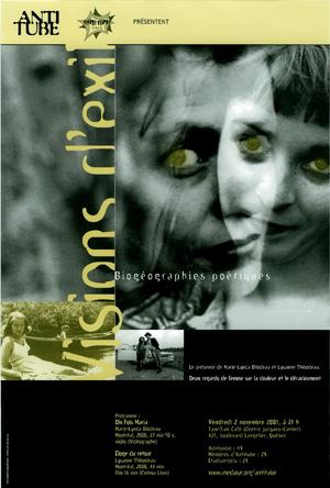 affiche-eloge-retour-lysanne-thibodeau-2001