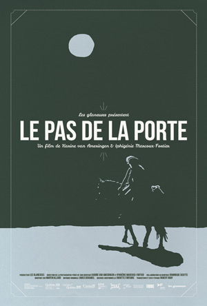 affiche-pas-porte-karine-van-ameringen-iphigenie-marcoux-fortier-2013