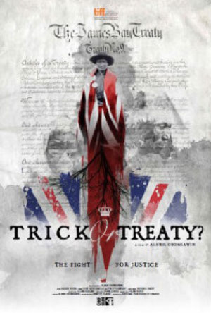 affiche-trick-or-treaty-alanis-obomsawin-2014