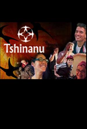 affiche-tshinanu-eliette-aubin-2005