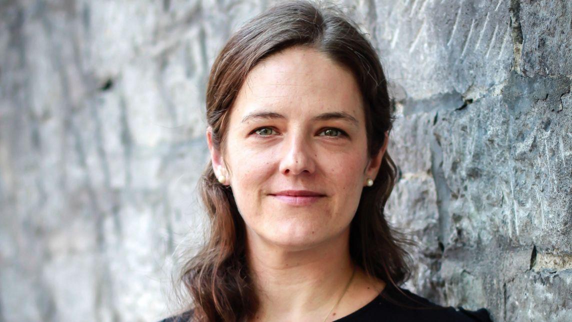 Portrait Emilie Gauthier