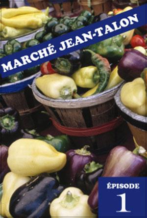 affiche-marche-jean-talon-helene-choquette-2005