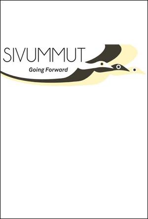 affiche-sivummut-going-forward-marie-helene-cousineau-2014