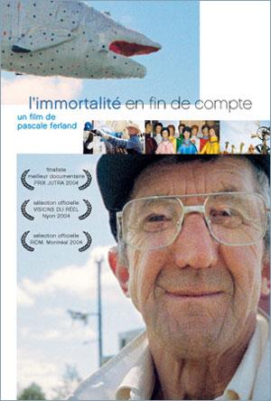 affiche-immortalite-fin-compte-pascale-ferland-2003