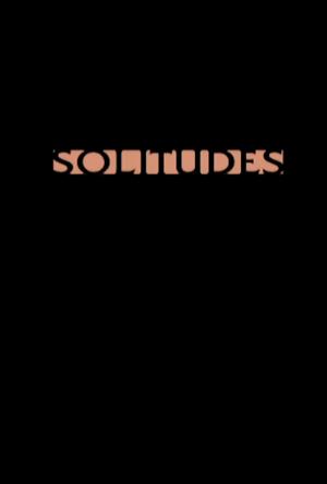 affiche-solitude-jeannine-gagne-2005